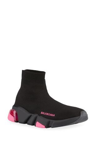 Balenciaga Shoes at Neiman Marcus