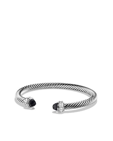 David Yurman Black yx Bracelet Best Bracelet 2018