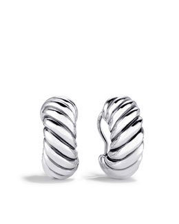 David Yurman Waverly Earrings