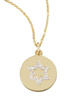 KC Designs Star Necklace