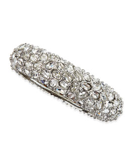 Kenneth Jay Lane Crystal Cuff