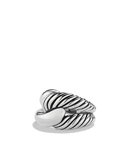 David Yurman Infinity Large Ring