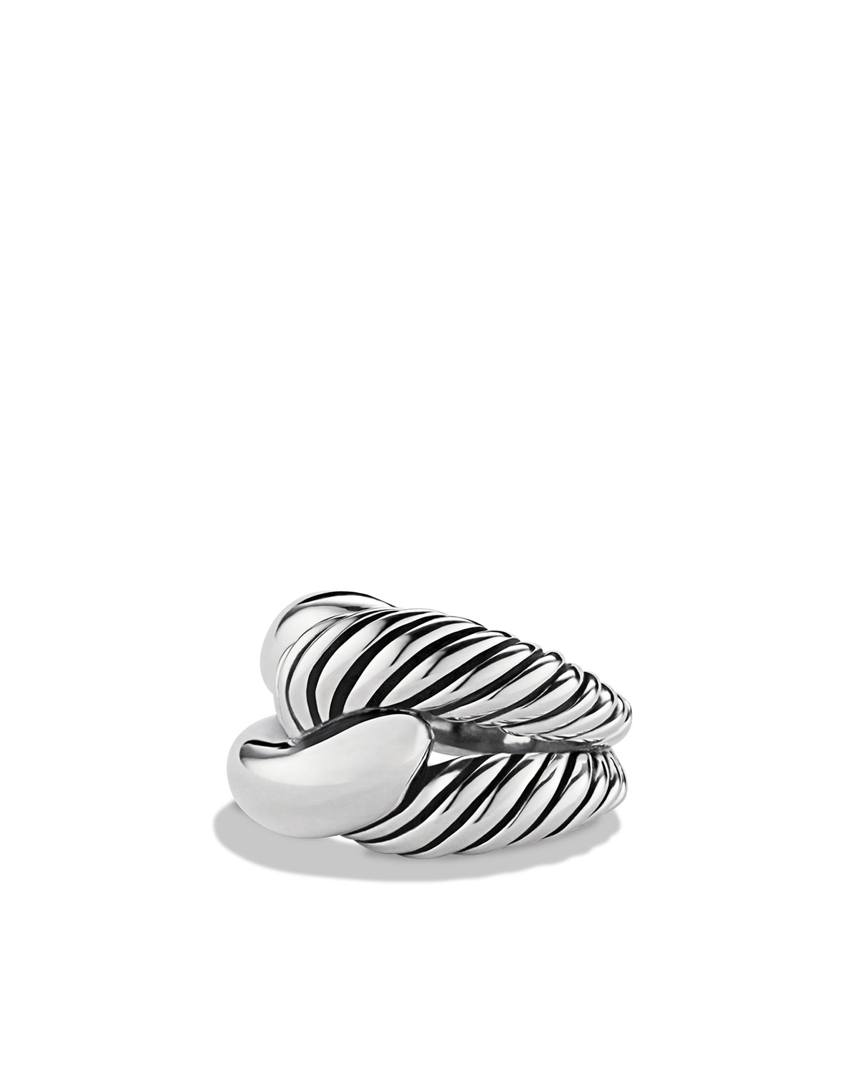 Infinity Large Ring