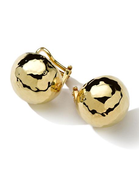 Glamazon Pinball Clip-On Earrings
