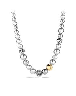 David Yurman DY Elements Necklace, 18""