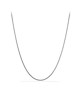 David Yurman Baby Box Chain