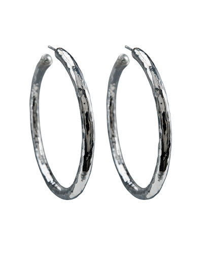 Ippolita Glamazon Hoop Earrings, Medium