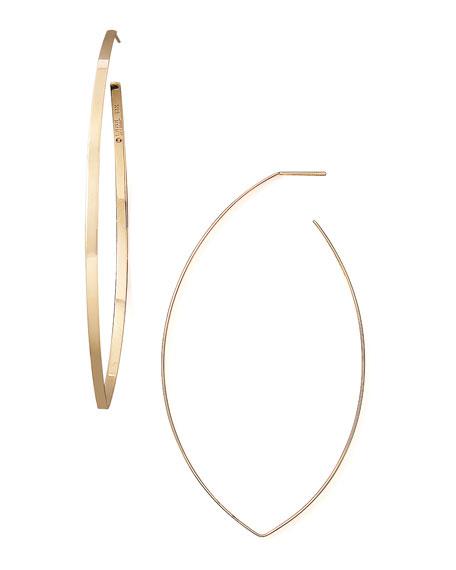 Blake Earrings, Large