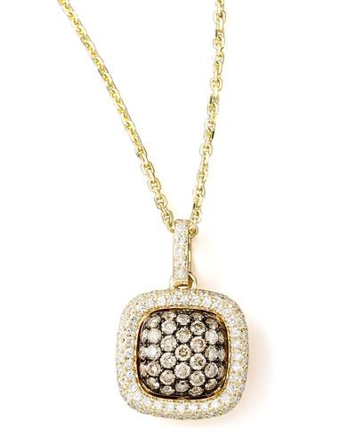 KC Designs Diamond Pendant Necklace