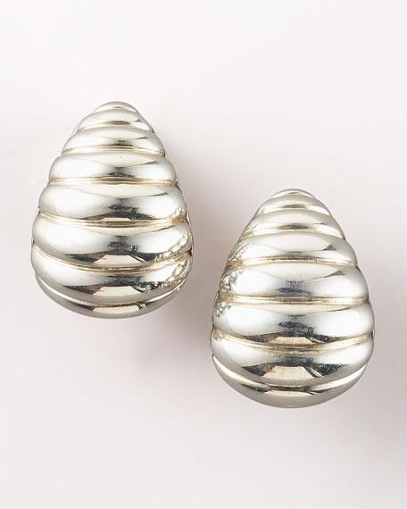 Bedeg Buddha Belly Earrings