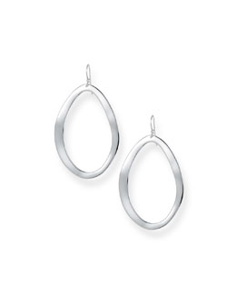 Ippolita Scultura Oval Earrings