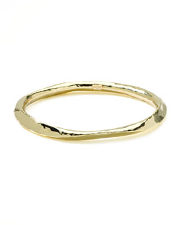 Ippolita Glamazon Knife-Edge Bangle