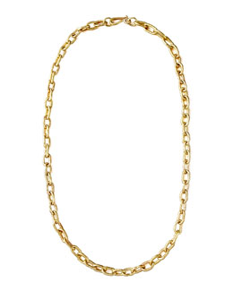 Ashley Pittman Chain Necklace