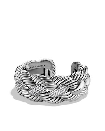 Woven Cable
