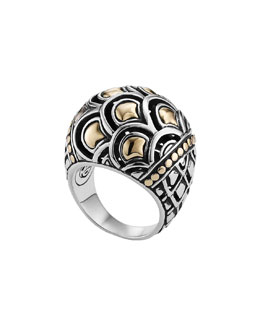 John Hardy Naga Dome Ring