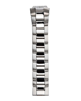 Philip Stein Stainless Steel Bracelet, 20mm