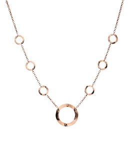 Ippolita Circle Station Necklace