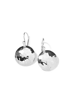 Ippolita Diamond & Sterling Silver Earrings