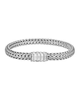John Hardy Classic Chain Bracelet, Small