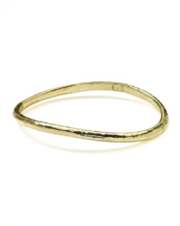 Ippolita Glamazon Bangle, Gold