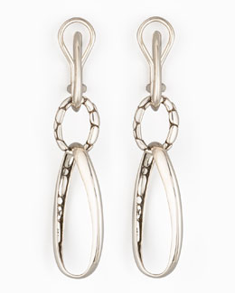 John Hardy Kali Linked Drop Earrings
