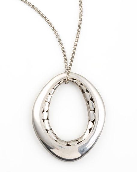 Kali Pendant Necklace