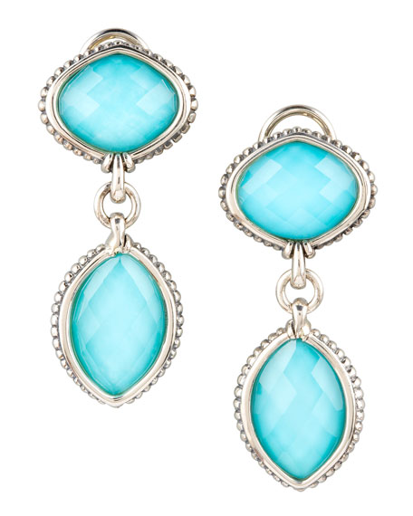 Venus Drop Earrings