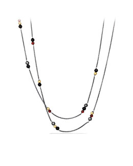 David Yurman Tweejoux Necklace