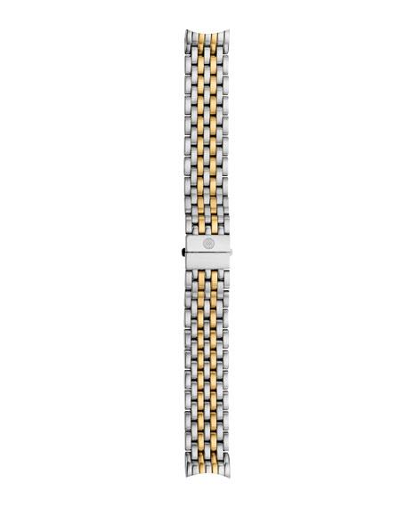 Serein Two-Tone Bracelet Strap