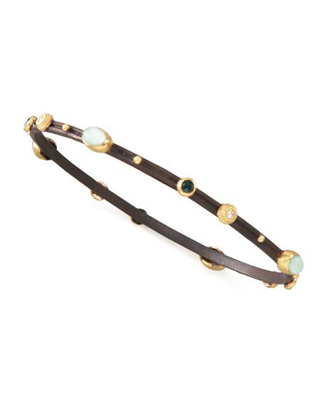 Multi-Stone Bracelet, Turquoise