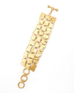 Dina Mackney Link Bracelet