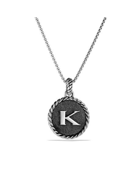 """K"" Charm"