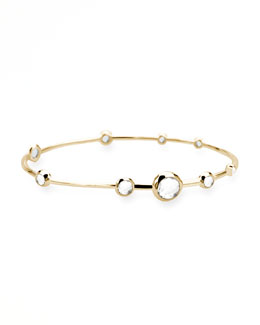 Ippolita Rock Candy Gold Bangle