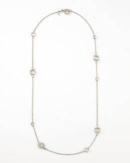 """John Hardy Bamboo Sautoir Necklace, 36""""L"""