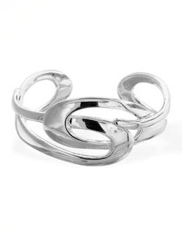 Ippolita Silver Linked Cuff