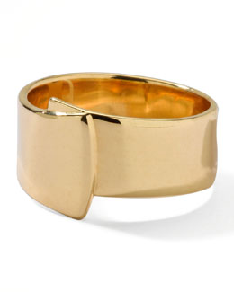 Ippolita Juliet Smooth Wrap Ring