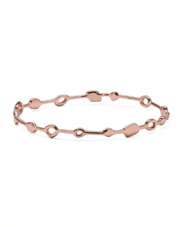 Ippolita Rose Mosaico Station Bangle