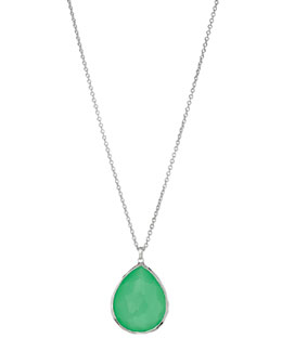 Ippolita Teardrop Pendant Necklace, Medium