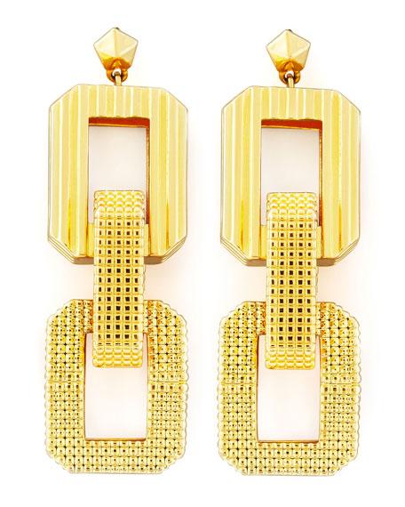 Supra Earrings