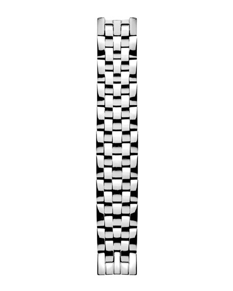 Mini Stainless Steel 5-Link Bracelet