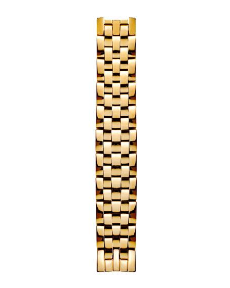 Mini Gold 5-Link Bracelet
