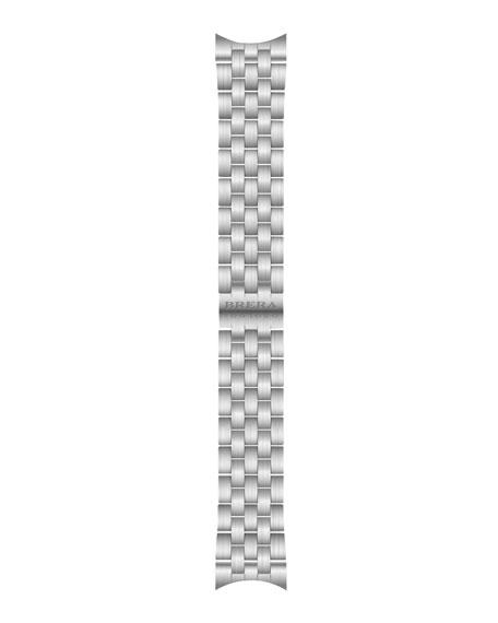 Valentina II Stainless Steel Bracelet Strap, 22mm