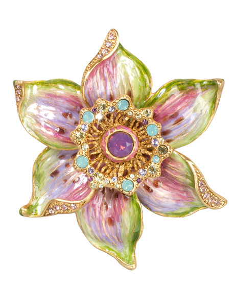 Jay StrongwaterSonia Daffodil Pin