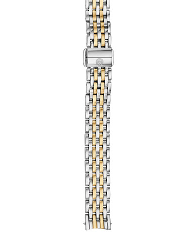 12mm Serein Two-Tone 7-Link Bracelet