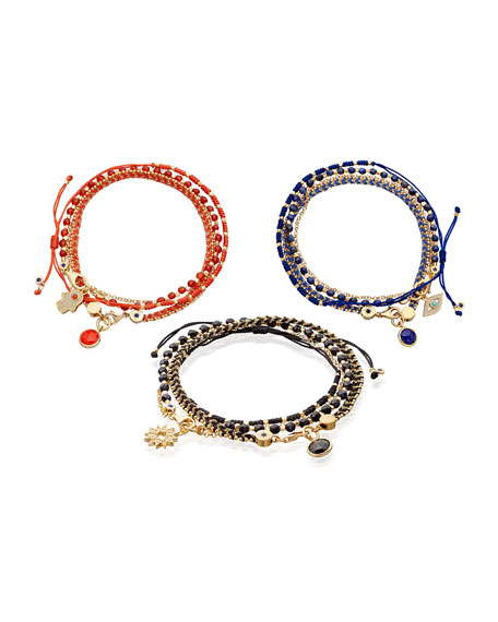 Astley Clarke Biography Collection Bracelet Stacks