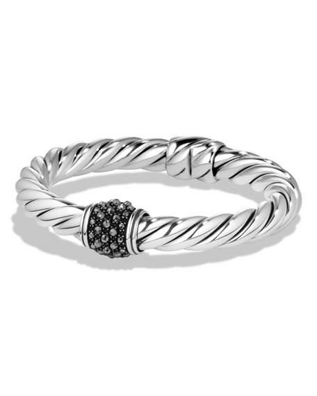 Osetra Bracelet with Hematite