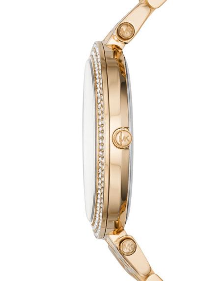 39mm Darci Glitz Bracelet Watch