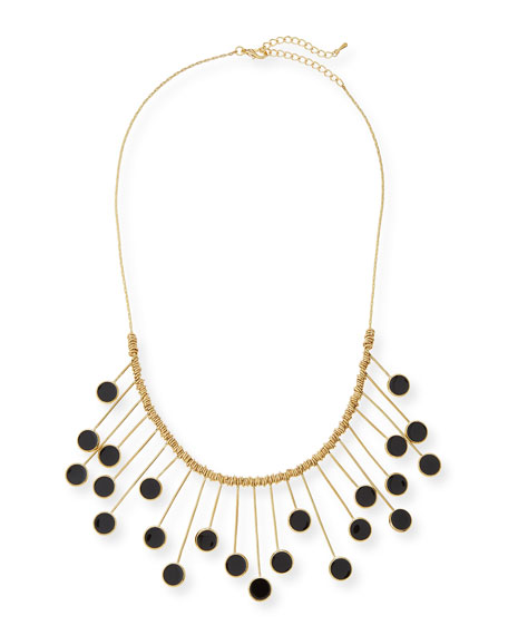 Jules Smith MEDICI NECKLACE