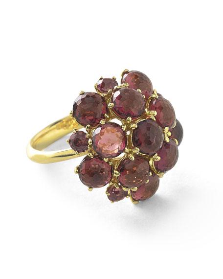 Ippolita 18K Gold Lollipop® Cluster Ring, Pink