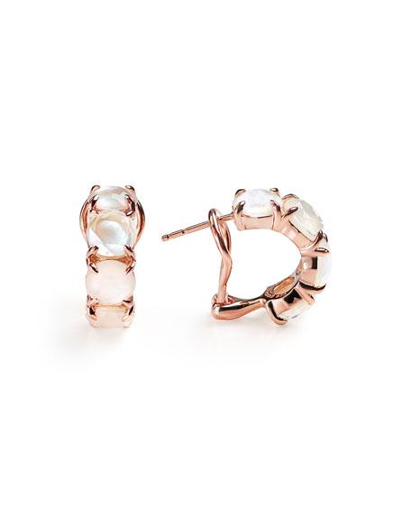 Ippolita Rosé Rock Candy Four-Stone Earrings
